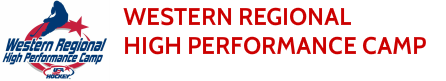Western Regional High Performance Camp